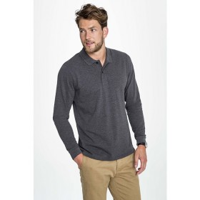 Polo Perfect LSL Men | Sol's